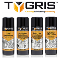Tygris aerosols