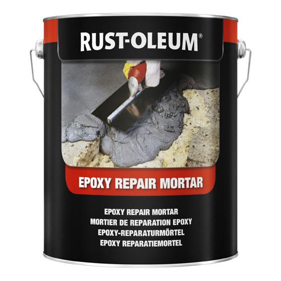 Epoxy Mortar Concrete Floor Repair Kits