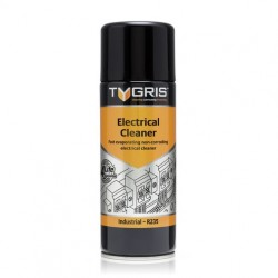 Electrical Cleaner Fast evaporating non-corroding electrical cleaner
