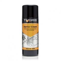 Barrier Cream  Moisturising hand protection with bactericide