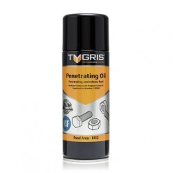 Tygris NSF Penetrating Oil A penetrating and release fluid