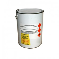 General Industrial Primer for corrosion protection on bare steel