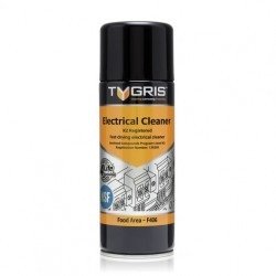 Tygris Electrical Cleaner NSF F406 Fast drying electrical cleaner
