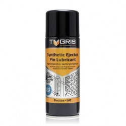 Synthetic Ejector Pin Lubricant NSF High temperature ejector pin lubricant.