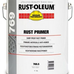 Corrosion inhibitors and anti rust