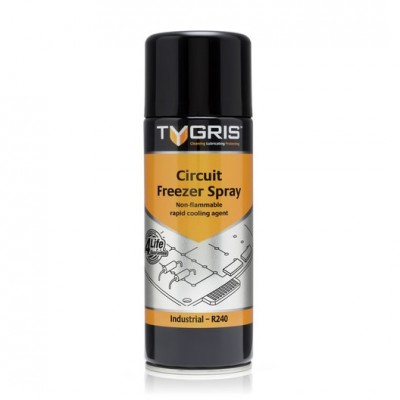 Circuit Freezer Spray - R240