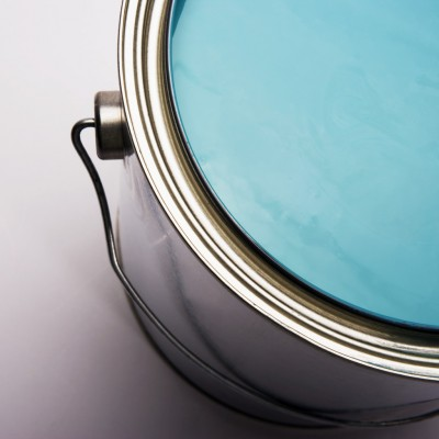 Polyurethane Enamel Garage Floor Paint Custom Colours