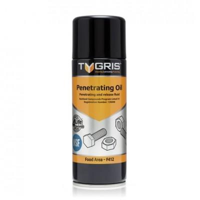 Tygris NSF Penetrating Oil