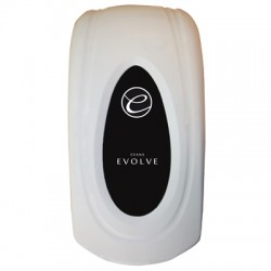 Evolve liquid soap dispenser