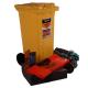 90ltr maintenance spill kit