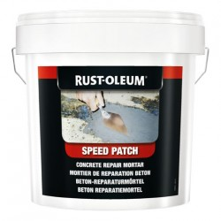 Rustoleum Speed Patch Concrete Repair
