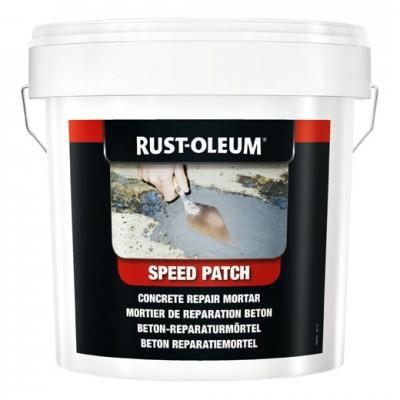 Rustoleum Speed Patch Concrete Repair