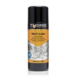 Tygris Multi-Lube Food Grade Lube NSF - Multi-purpose lubricant
