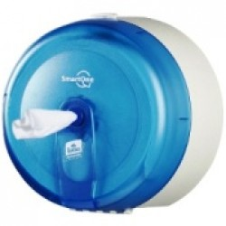 Toilet tissue dispensers, soap dispensers etc
