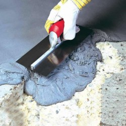 Epoxy Mortar & Fast Set Concrete Repair