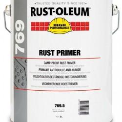Corrosion Primers &  Anti Rust