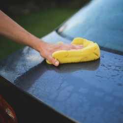 Vehicle cleaning and renovation supplies